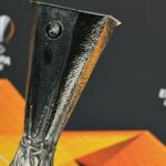 UEFA Europa League: AC Milan versus Manchester United